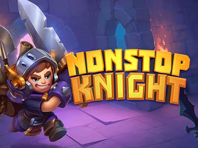 Global Launch: NonStop Knight
