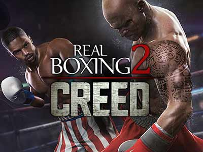 Vivid Games: Soft Launch of Real Boxing 2