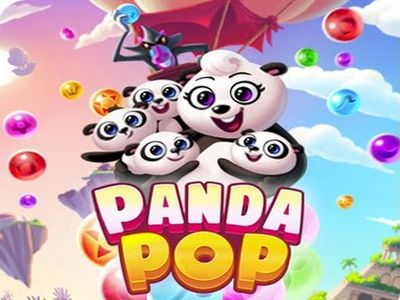 JamCity: Panda Pop Video ads