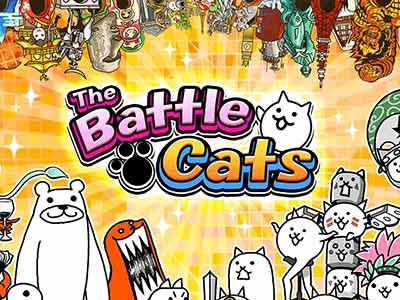 Battle Cats Snapchat Ad