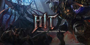 Heroes of Incredible Tales