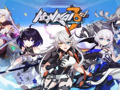 TV Commercial – Honkai Impact 3rd