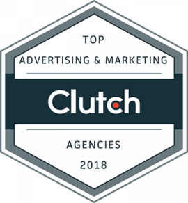 Clutch Top Advertising & Marketing Agencies 2018