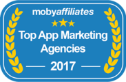 Mobyaffiliates Top App Marketing Agencies 2017