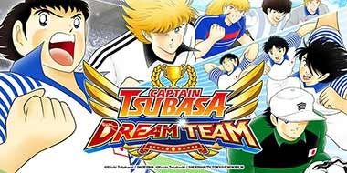 Captain Tsubasa: DreamTeam