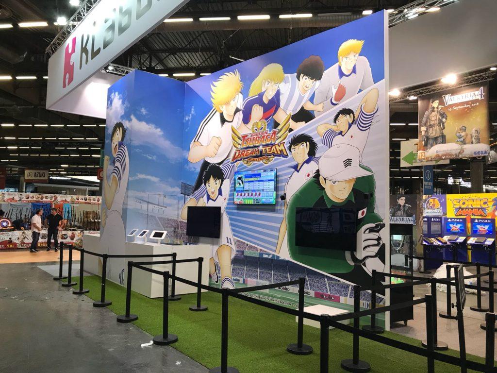 Japan Expo Klab