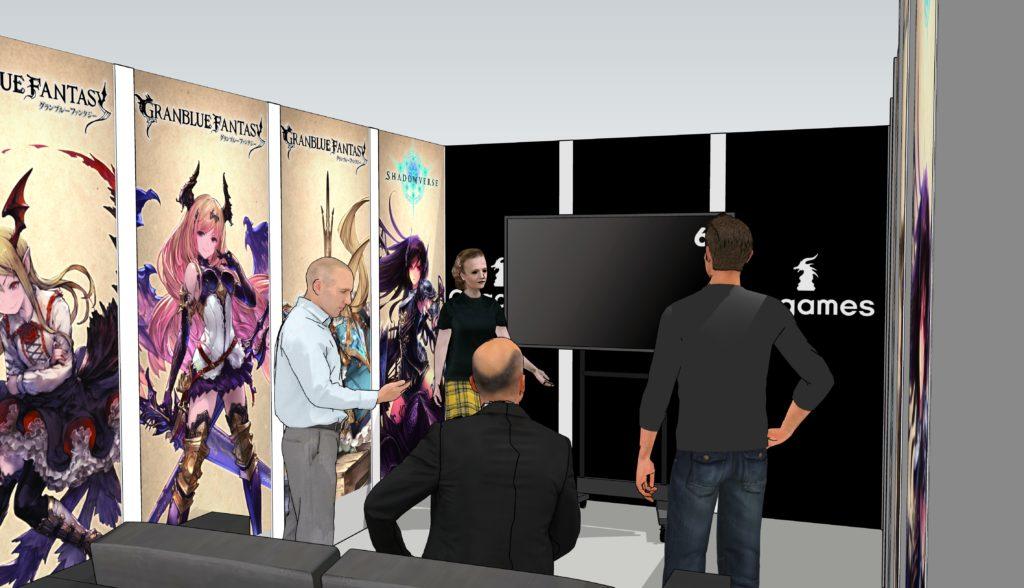 E3 Cygames
