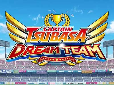 Creatives for Captain Tsubasa Dream Team
