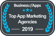 Business of Apps Top App Marketing Agencies 2019